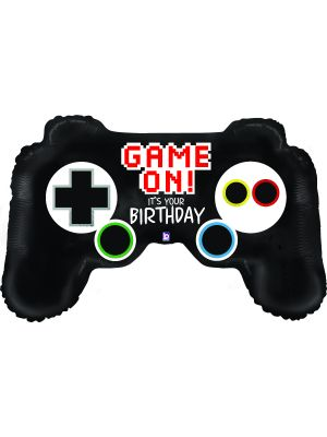 GAME CONTROLLER BIRTHDAY 36